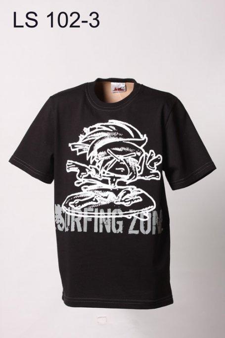 Tričko SURFING