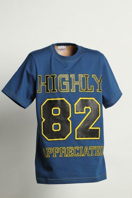 Tričko HIGHLY
