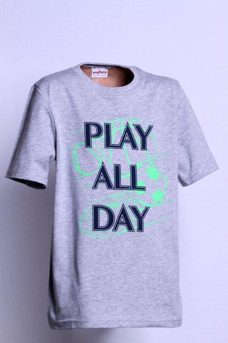 Tričko PLAY