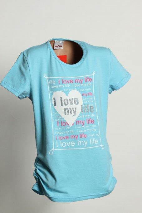 Tričko LOVE