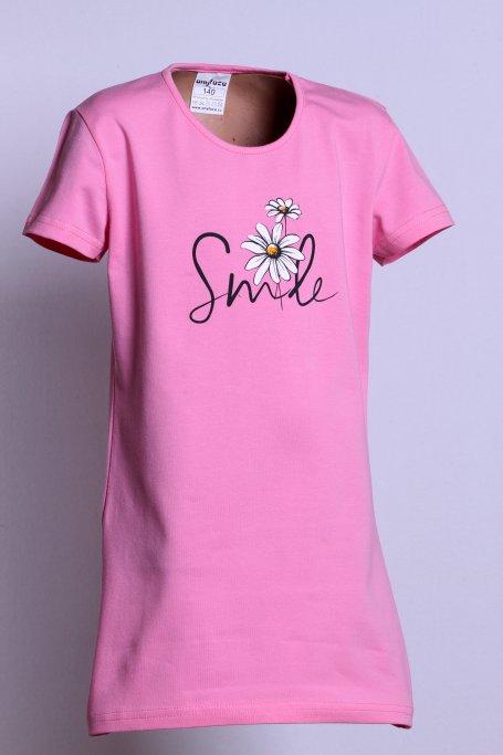 Tričko-tunika SMILE
