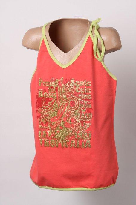Tričko BEACH