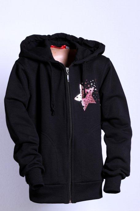Mikina STAR