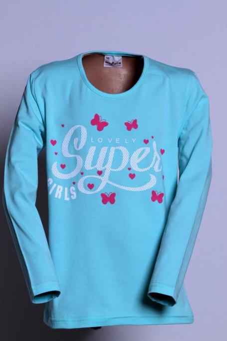 Tričko SUPER