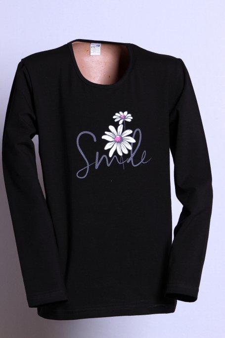Tričko SMILE