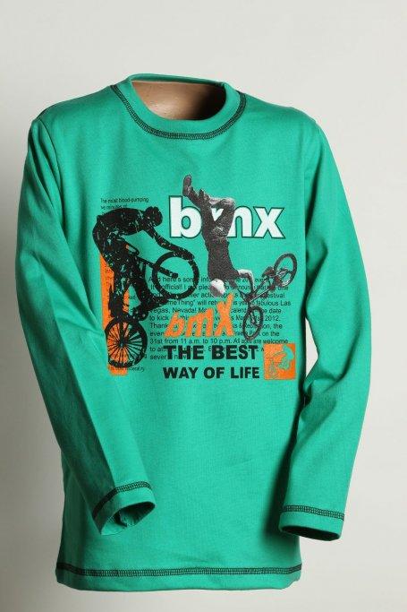 Tričko BMX