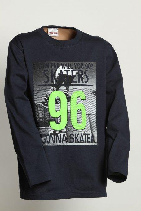 Tričko SKATERS